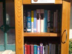 Ingyen könyvtár