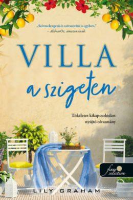 Villa a szigeten