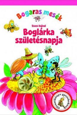 Boglárka
